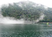 Waste management at Naini lake