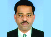 Sandeep Palwankar