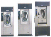 High speed Washer Extractors