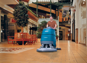Selecting Scrubber-Driers