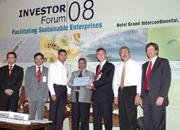 Eco Recycling Ltd awarded