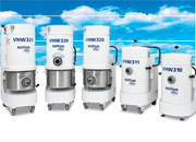 Nilfisk-CFM launches a new range of industrial vacuums