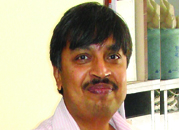 Rajiv Sanghavi1