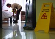 Hygiene in Housekeeping