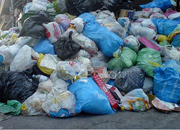 Corporation gives approval for outsourcing waste disposal