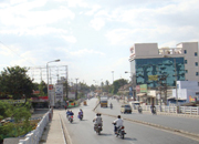 Tirupur Towards replicating a Green Town concept
