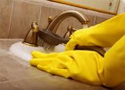 Washroom maintenance sought by Medak Ordnance Factory