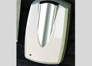Vectair Systems' new handcare dispensers