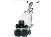 Soma Specialities launches Floor Polishing Machine