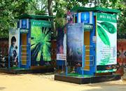 Modern-day e-toilets to change sanitation landscape
