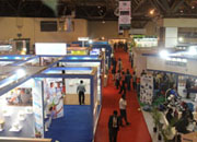 Clean India Show 2012 concludes