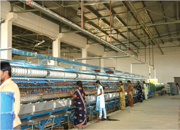 Cleaning process and technology in Silk Manufacturing