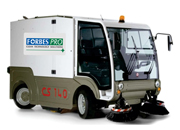 Road Sweepers for Industrial Cleaning