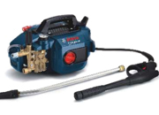 High Pressure Washers for industries