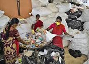 "Bio medical waste segregation ""mandatory"""