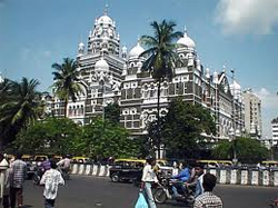 Churchgate Station Building