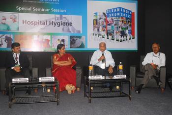 Clean India Show Seminar