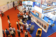 Clean India Show 2012-A Spectacular Event of  the Cleaning Industry