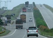 Highway Clean-up