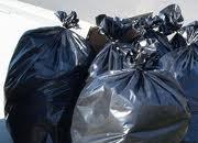 Reusable Garbage bags