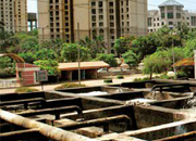 Sewage Treatment Plant for Vasai-Virar region