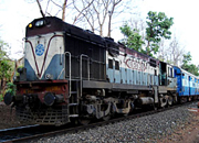 West Central Railway outsources mechanised cleaning job