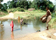 sanitation rural