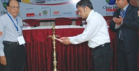 CIJ & FSSI-Vadodara organizes – Seminar on Industrial Cleaning & Hygiene Solutions
