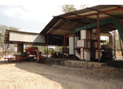 Gasifier set up at NARI Phaltan1