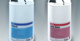 Surface cleaning solutions
