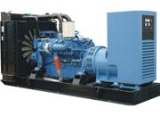 BSCs for maintenance of Turbine Generator
