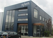 Xylem invests in emerging markets