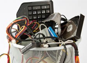 Odisha engages five agencies for e-waste disposal