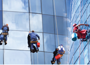 Facade Cleaning & Safety