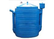 Portable Biogas Plant