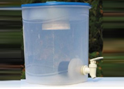 Water filters to fight cholera, jaundice
