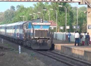Bio-toilets at Konkan Railway stations