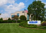 Ecolab raises $130,000 for Restaurant Association