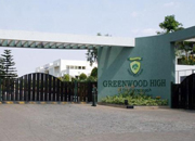 Water conservation at Greenwood high
