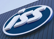 ISS named world's best outsourcing company