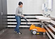 Scrubbers turn Smarter