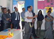 VDMA inaugurates Vocational Training Centre