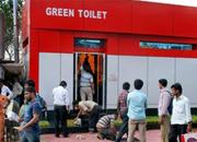 Green Toilets at Nilgiris