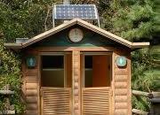 Solar Toilets