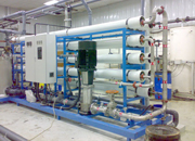 Water filtration units at pune