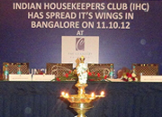 indian housekeepers club