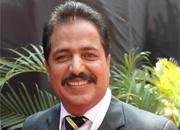 Anil Sethi bids adieu to Karcher India