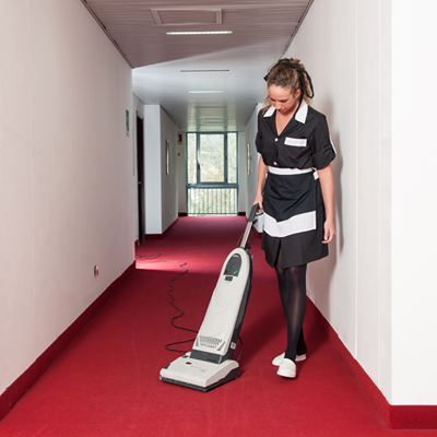 Outsourcing Housekeeping in Hotels : Balancing the Act ...