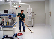 Cleaning standards mandatory in Punjab hospitals