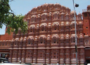 Pink city to turn clean